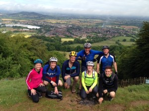 team shot coopers hill