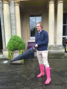Danny Wellies