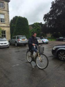 Simon Bike